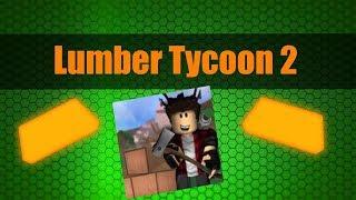 MONEY DUPLICATION lumber tycoon 2