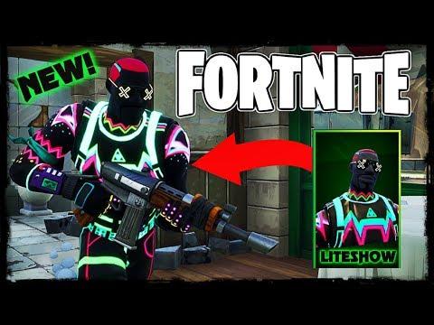 NEW Fortnite