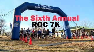 ROC 7k Trail Run 2019
