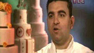 Cake Boss - Traditional Easter Pastries