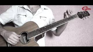 Підручник: гітара налаштування Тобіас Раушер ще не сплю, спогади (як налаштувати гітару)
