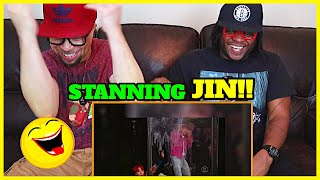 Baixar Stanning JIN | Introduction to BTS - Episode 3: JIN (REACTION)