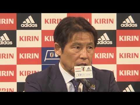 日本代表 2018