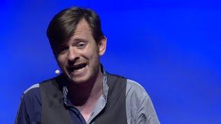 Éneklőbb emberek | Árpád Tóth | TEDxDanubia