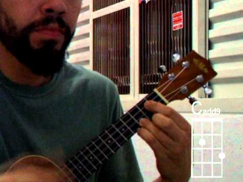 Goodbye - with chords - Eddie Vedder´s cover - by Kzma -