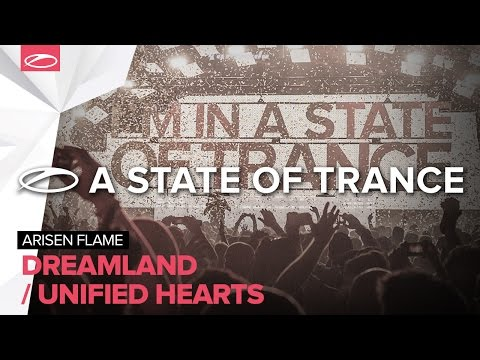 Arisen Flame - Unified Hearts (Original Mix)