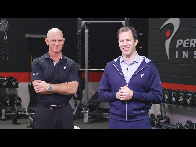 Tips from TPI: Mobility and Stability