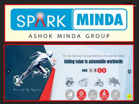 Minda Corp - Very good portfolio share @ 180