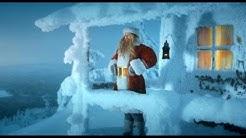 Mitä Jos Joulupukki On Olemassa?