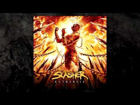 SLASHER - KATHARSIS [Full Album] [HQ]