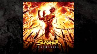 SLASHER - KATHARSIS [Full Album] [HQ]