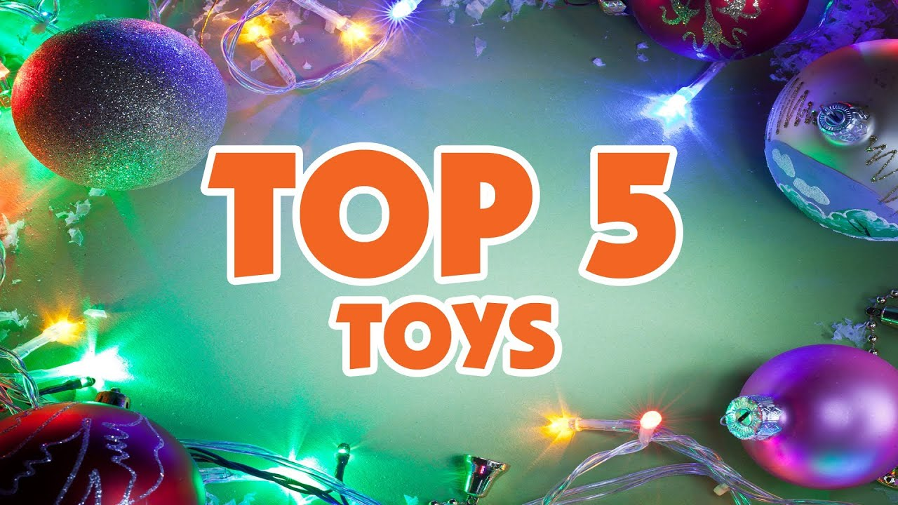 Best Toys Of 2013 : Top toys youtube