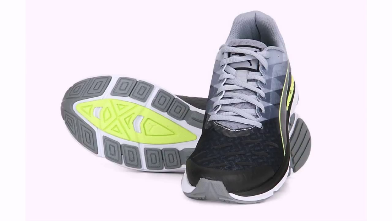 bdabbf96cf Puma Speed 300 Ignite Shoes - YouTube