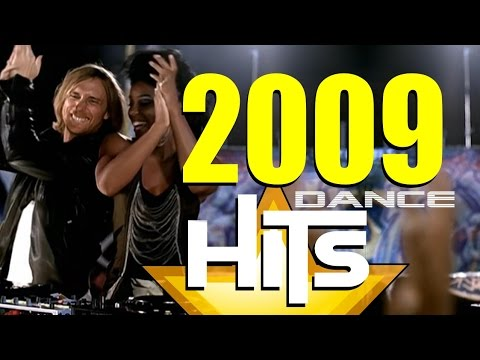 Best Hits 2009 ♛ VideoMix ♛ 43 Hits