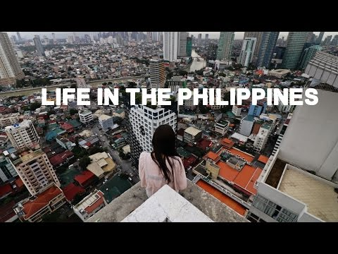 Life in the Philippines - My Year