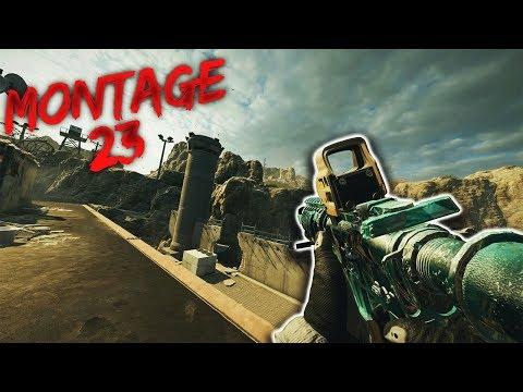 Montage #23 - Rainbow six siege