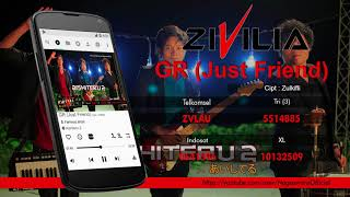 [2.82 MB] Zivilia - GR Just Friend (Official Audio Video)