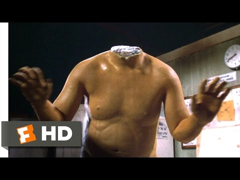 The Return of the Living Dead (5/10) Movie CLIP - Headless Zombie (1985) HD