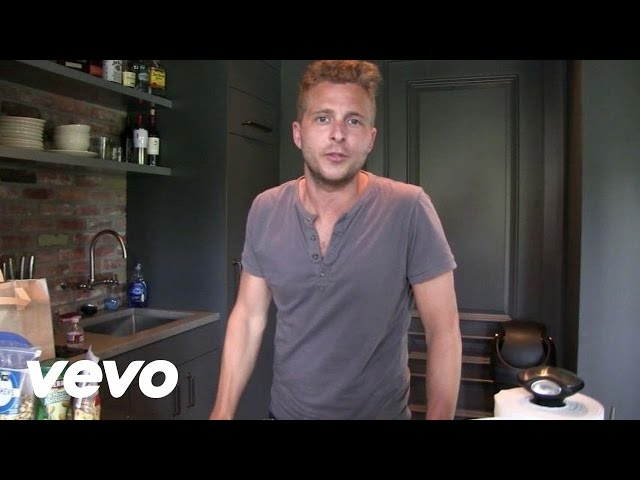 OneRepublic - In The Studio With OneRepublic