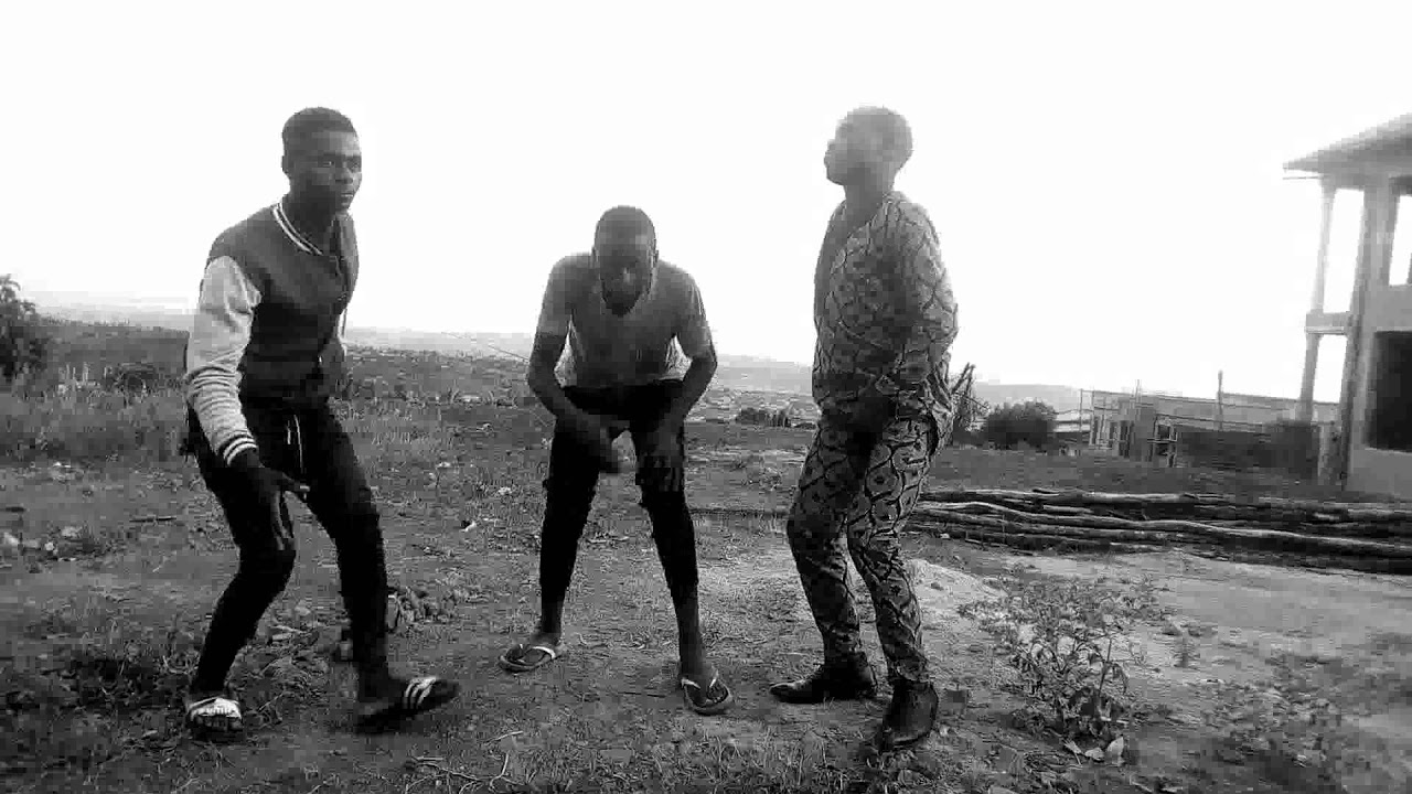 Download Mpobera By Amalon Ft Kid gaju official video caver dance by Kigali Most Talent