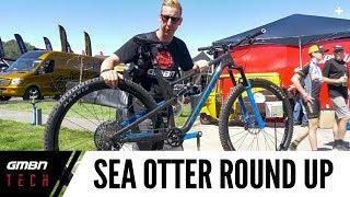 2019 MTB Tech Extravaganza  GMBN Tech At Sea Otter Part 4