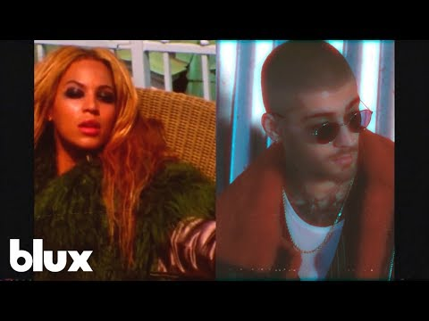 Beyoncé & ZAYN - Me, Myself and I (Remix)
