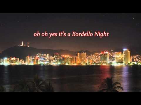 City Boy ''Bordello Night'' with lyrics