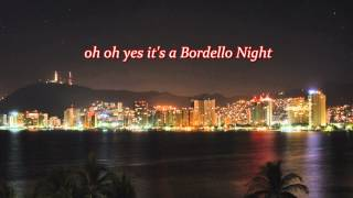 Watch City Boy Bordello Night video