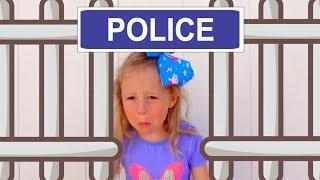 Stacy y papá - historias para niños sobre buen comportamiento