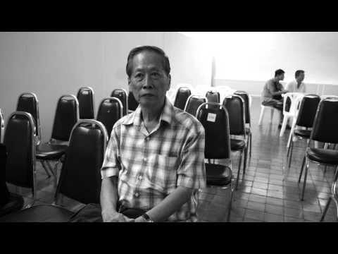 สัมภาษณ์ ยรรยง โอฬาระชินศิลปินแห่งชาติ สาขาทัศนศิลป์ (ภาพถ่าย) ปี 2550