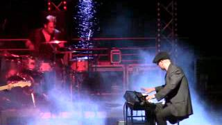 Guitar Ray & the Gamblers @Blues in Idro 19.7.2012 003