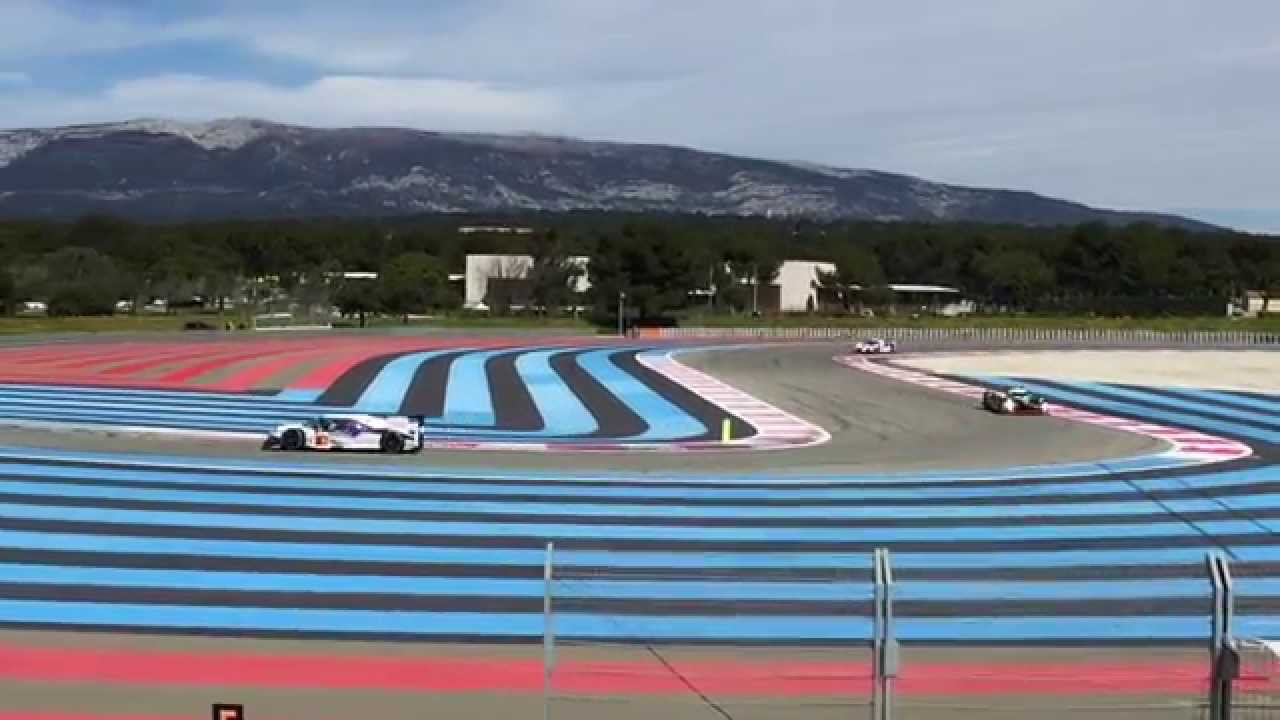 wec 2015 test circuit paul ricard le castellet highlights amazing sounds youtube. Black Bedroom Furniture Sets. Home Design Ideas
