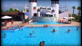 Видео отеля Simena Sun Club 5* (Турция, Кемер, Чамьюва /Turkey, Kemer, Camyuva). 2 ЧАСТЬ(Видео отеля Simena Sun Club 5* (Турция, Кемер, Чамьюва /Turkey, Kemer, Camyuva). 2 ЧАСТЬ., 2015-04-17T16:11:51.000Z)