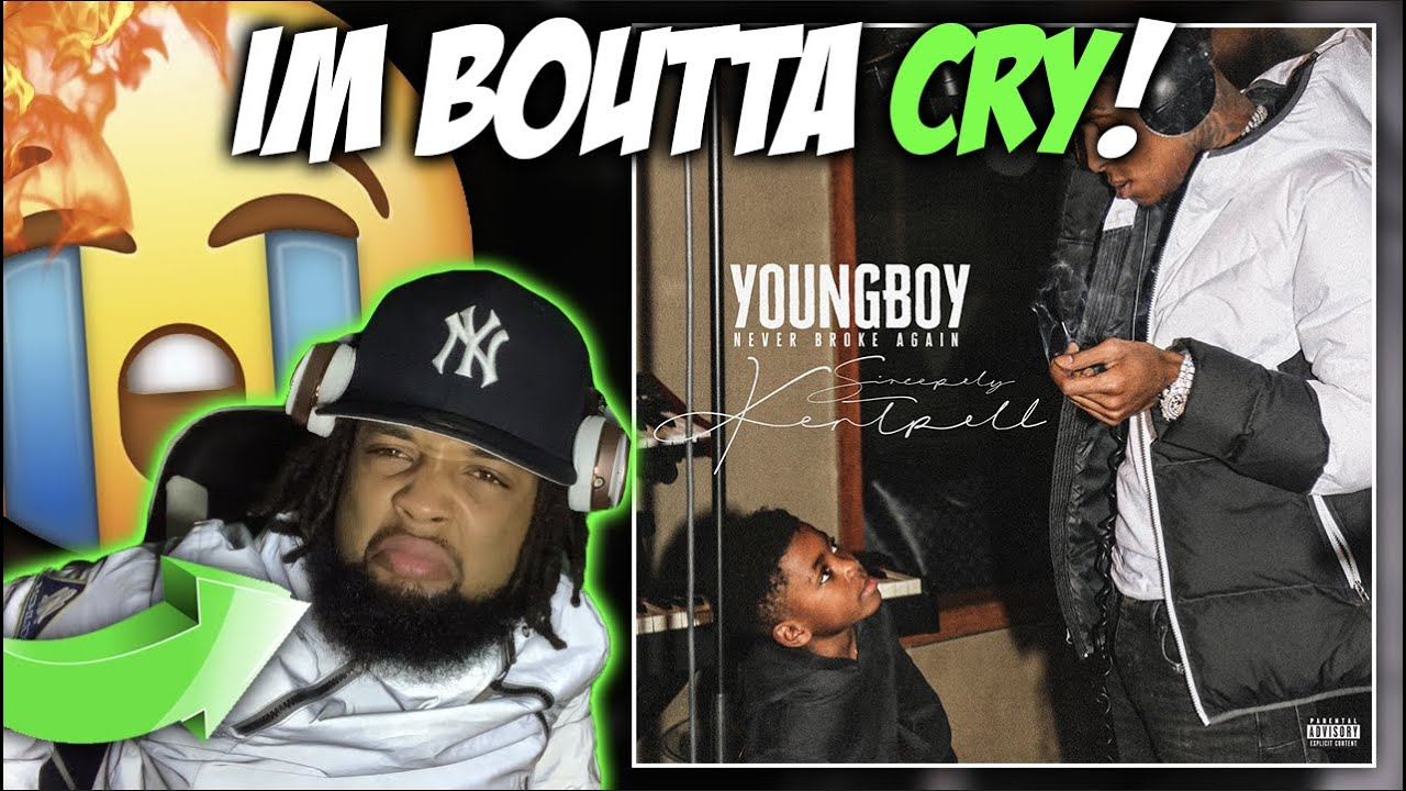 Download A CLASSIC ALREADY!? YoungBoy Never Broke Again - Bad Morning [Official Audio] REACTION!