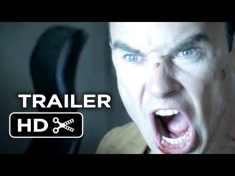 Supercollider   2014  Robin Dunne, Amy Bailey SciFi Movie HD