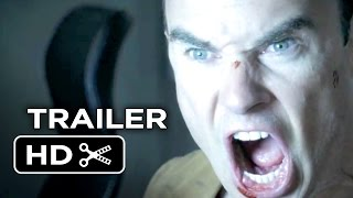 Supercollider Official Trailer (2014) - Robin Dunne, Amy Bailey Sci-Fi Movie HD