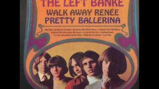 Watch Left Banke Shadows Breaking Over My Head video