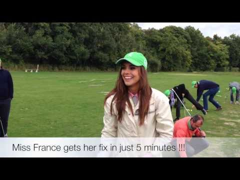 FlowMotion Golf @ Burhill GC
