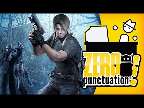 Zero Punctuation Complete Series
