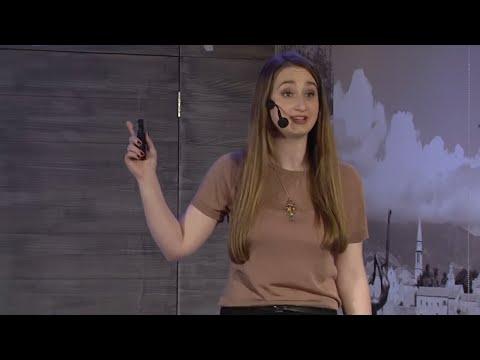 How an innovation can help the world | Elma Hot | TEDxBudva