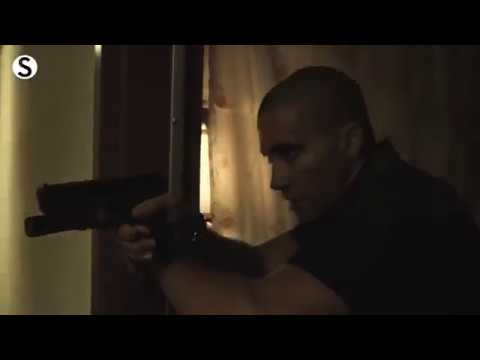 End Of Watch (2012) - Ambush Scene