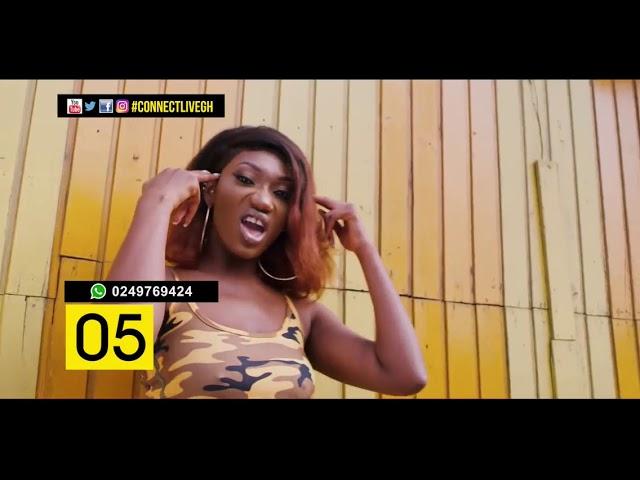 Connect Top Ten | Music Video Countdown | Week 12