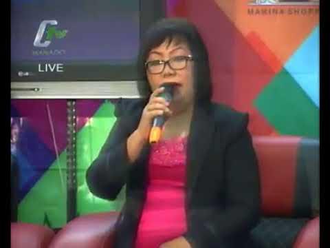 WHERE NO ONE STAND A LONE - CAHAYA KASIH - CAHAYA TV MANADO INDONESIA