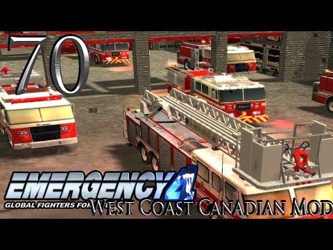Emergency 4| Episode 70| West Coast Canadian Mod