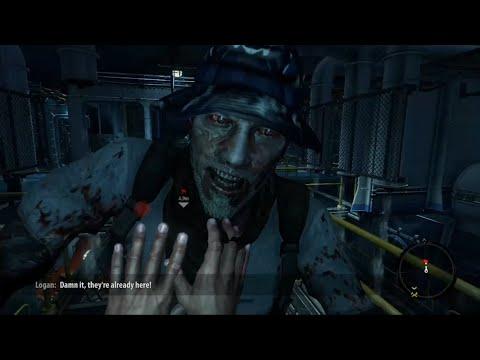 скачать игру Dead Island на андроид - фото 9