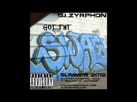 DJ Zyrphon - First Public Mix! - GOT THT...