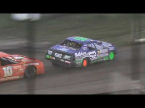 Southern Iowa Speedway Stock Car 5-22-19