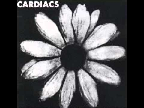 Cardiacs - In a City Lining