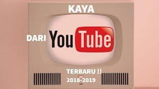 Gambar cover CARA MENDAPATKAN UANG DARI YOUTUBE TERBARU!! (2018-2019)