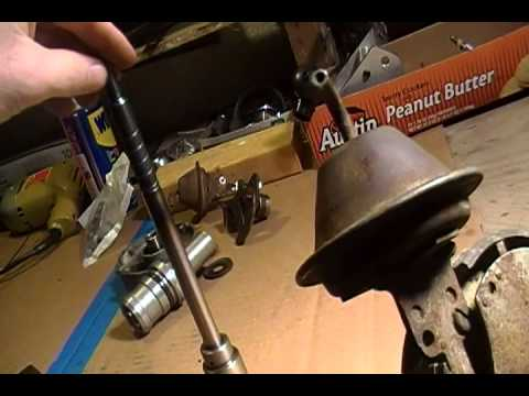 Making an Engine Oil Priming Tool
